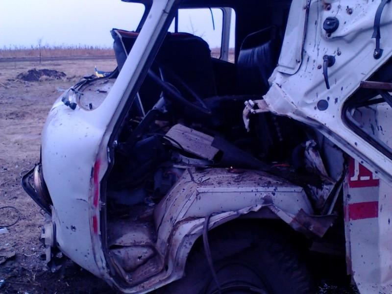 Опытные десантники из Николаева уничтожили минометный расчет боевиков возле Опытного