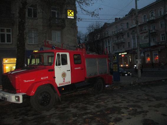 В Николаеве нашли 10 кг неизвестного вещества. Место находки оцепили