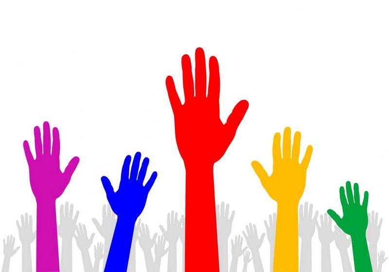 В Николаевской области будет создан Совет волонтеров