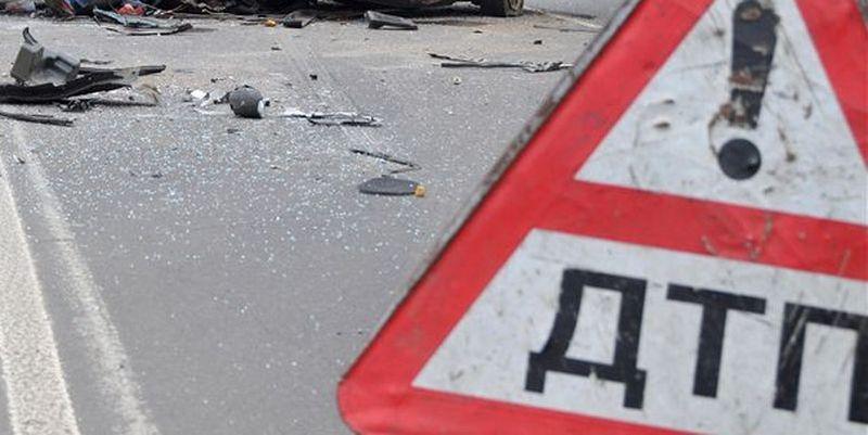 Смертельное ДТП с участием сотрудника Южноукраинского райотдела милиции: погибли трое, в том числе ребенок