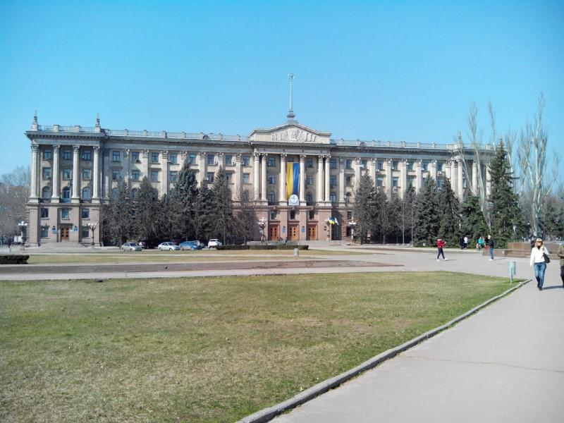 Экспертно-общественный совет при Николаевском горисполкоме обратился к ВР с просьбой о роспуске городского совета