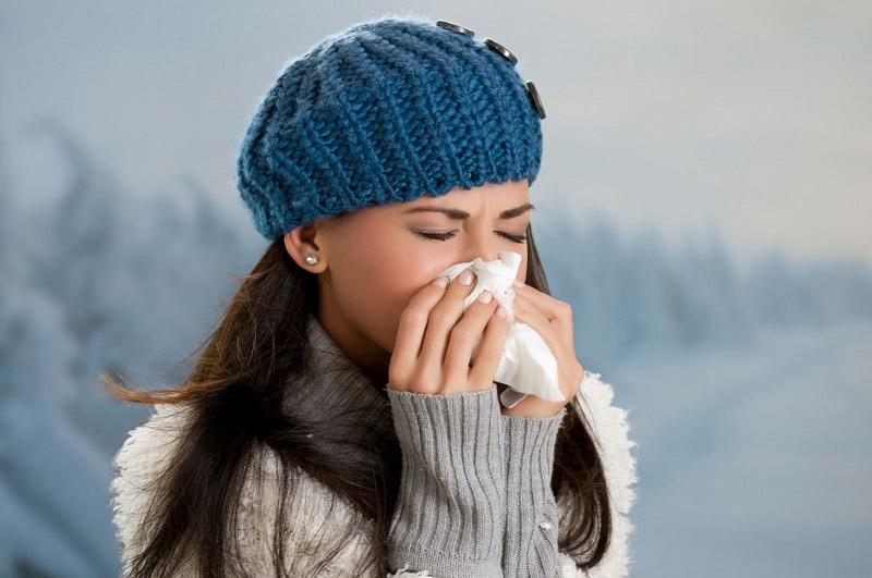 Заболеваемость гриппом и ОРВИ в Николаевской области снизилась почти на 20%, но эпидемия есть в 10 районах области