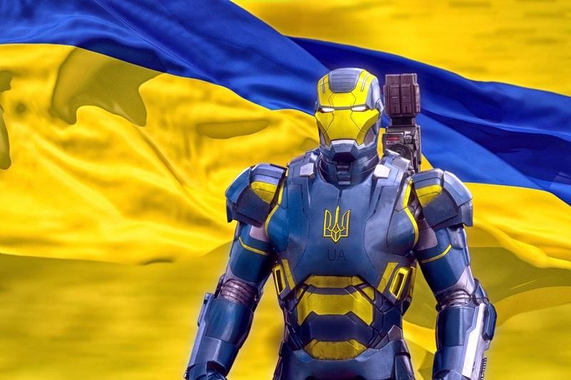 «Киборг», вывесивший украинский флаг над Донецким аэропортом, умер от ранения