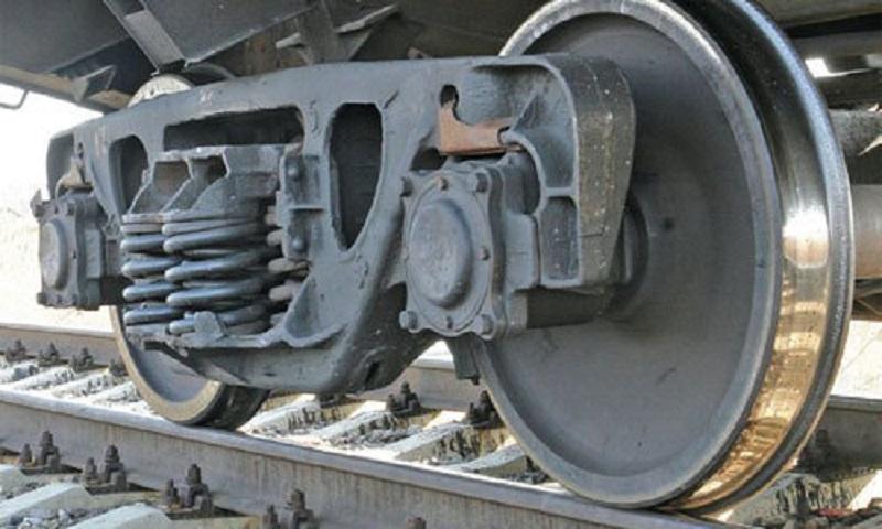 Хорош амнистированный: с территории локомотивного депо вынес 90 кг металлолома и не побрезговал
