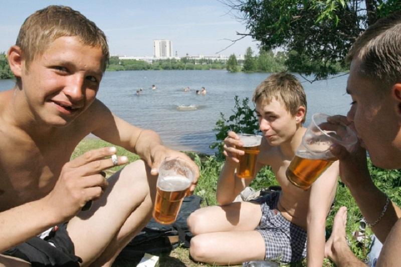 Продал алкоголь или табак несовершеннолетним – потерял лицензию. И таковые в Николаевской области есть
