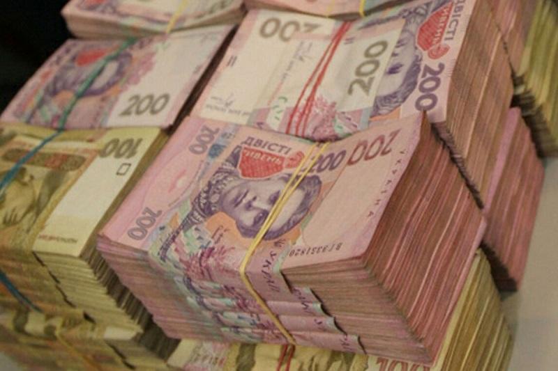Под «конвертцентр» в Одессе с объемом проконвертированного в 0,5 млрд.грн. фиктивные предприятия создавали в Николаеве
