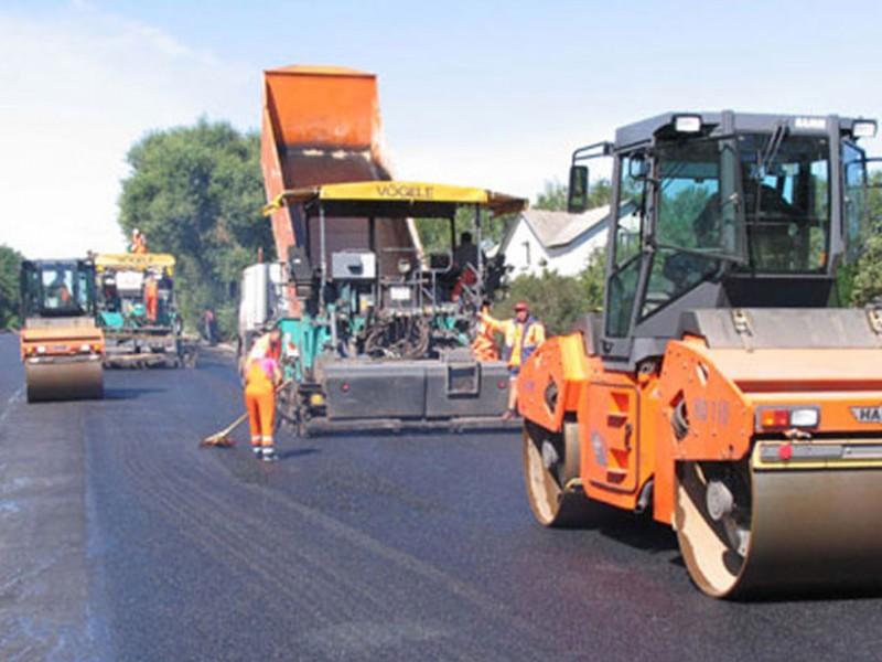 Польша дала Украине кредит в 100 млн.евро на строительство дорог