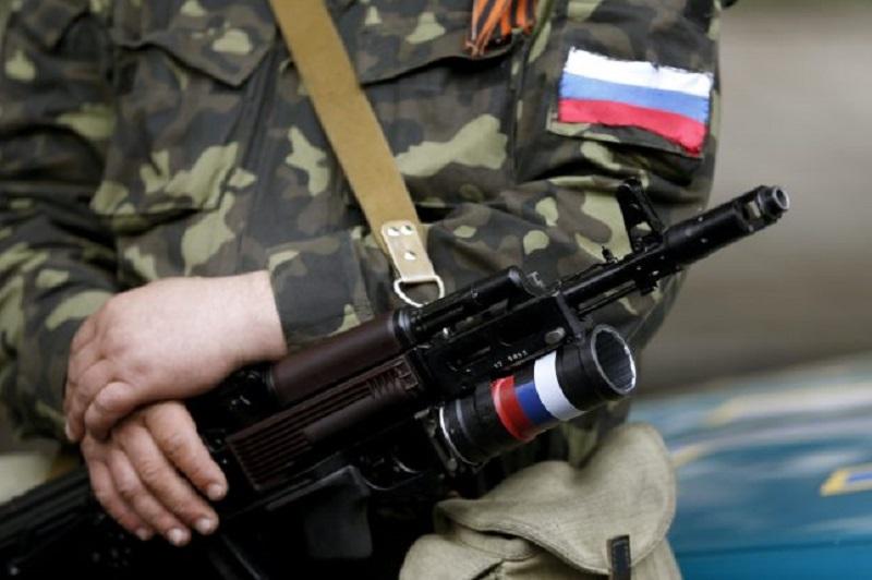 Больше всего российские наемники активничают на Донецком, Луганском и Дебальцевском направлениях