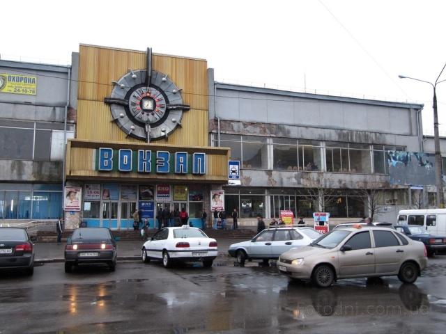 Найти работу нынче дорого – за место проводника взятка – 4 тыс.грн.