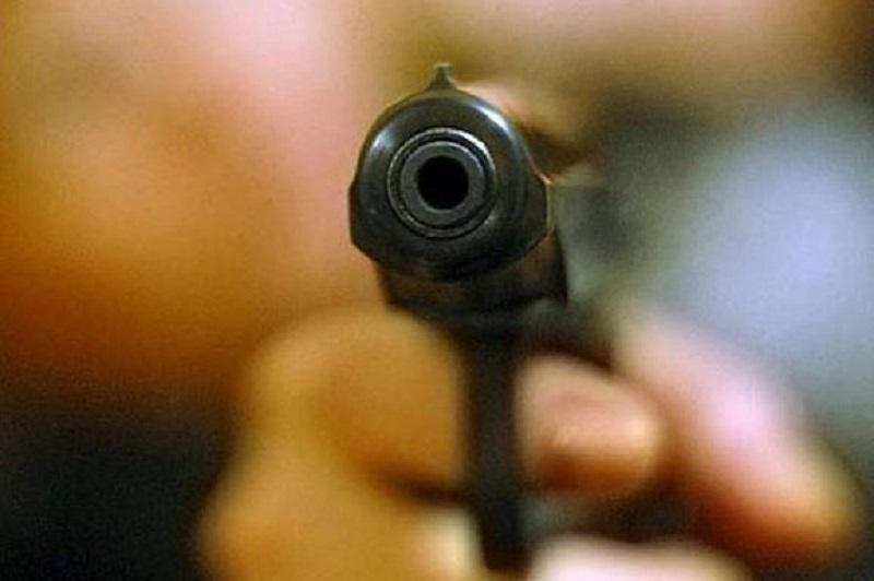 Киевлянин открыл стрельбу в супермаркете из-за разбитой бутылки