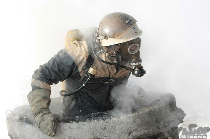 В Николаеве в колодце теплотрассы заживо сгорел мужчина