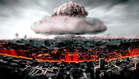 Ответ на санкции. В России всерьез обсуждают возможность ядерного удара по Западу