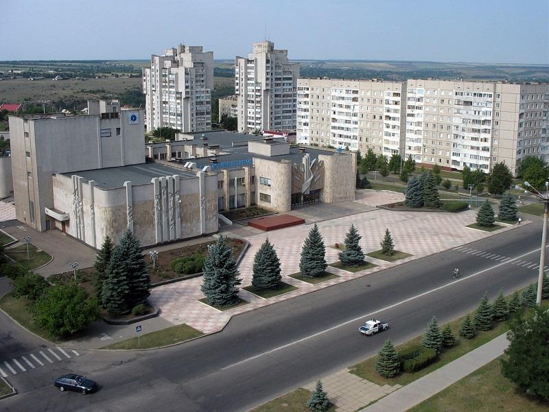 Реконструировал без разрешения – заплати штраф: Южноукраинский салон красоты на пустом месте потеряет 39 тыс.грн.