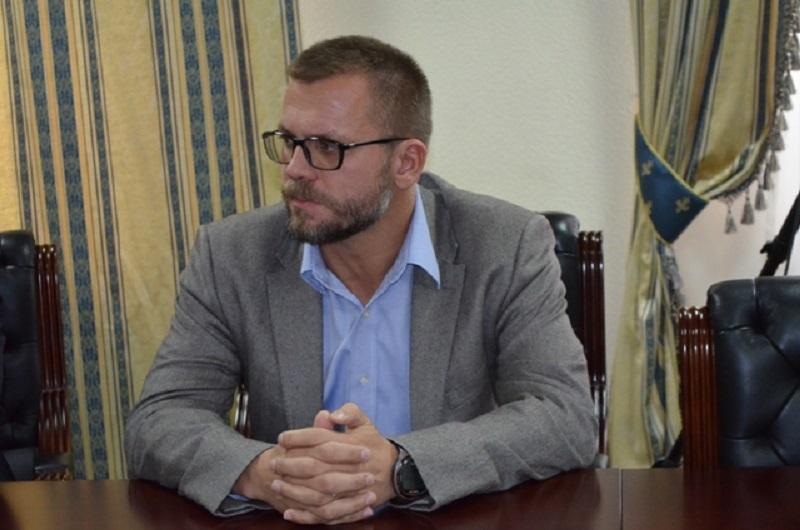 Нардеп Вадатурский рассказал о важности принятого законопроекта, который урегулирует межбюджетные отношения