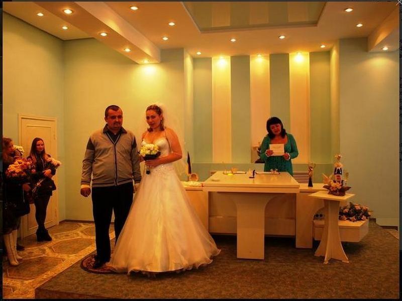 Любовь победит: на три четверти обожженный десантник «79-ки» Сергей Масян женился!