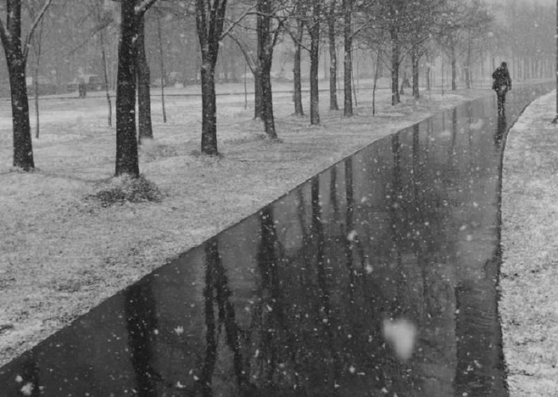 Очень не хочется: в течение трех дней нам прогнозируют снег с дождем и минусовые температуры