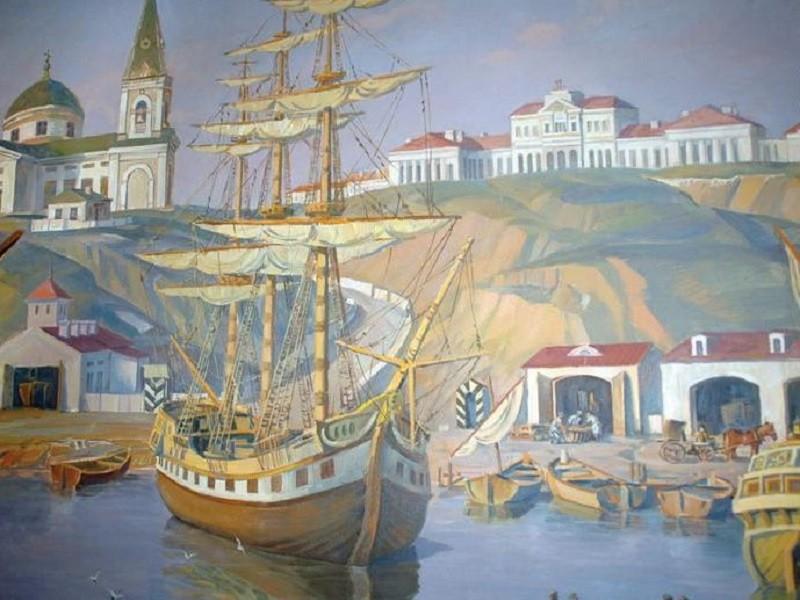 Для того, чтобы Николаев стал настоящим городом-портом, нужны изменения