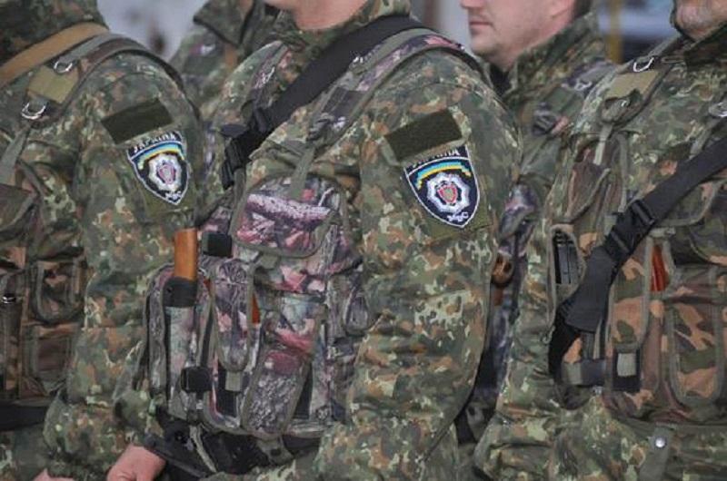 «Хоть завтра назад»: николаевские милиционеры, только вернувшиеся с Востока, готовы недолго отдыхать