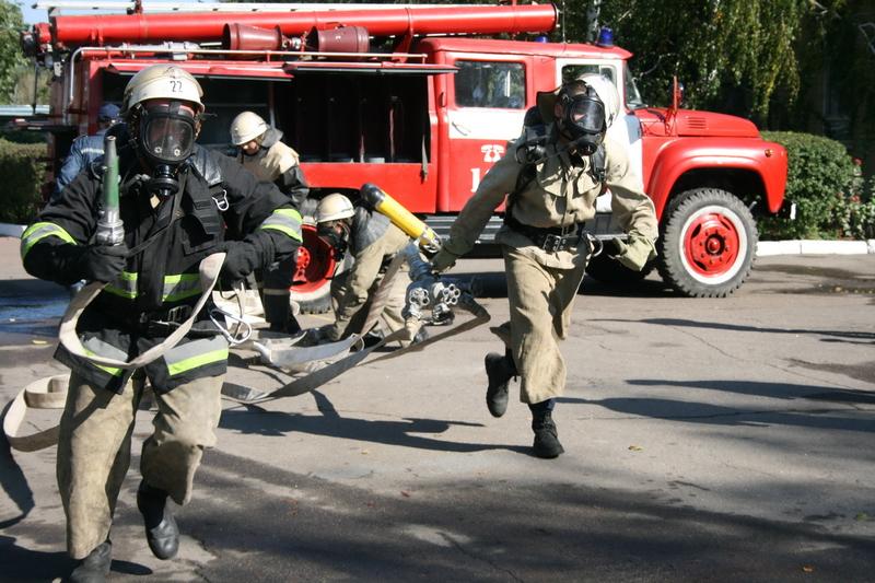 На Николаевщине число пожаров превысило прошлогодние показатели – с начала года 25 погибших в огне