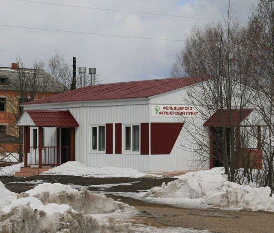 На Николаевщине при ремонте акушерского пункта коммунальщики распилили более 60 тысяч гривен