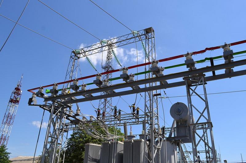 Николаев сегодня отключать от электричества не будут