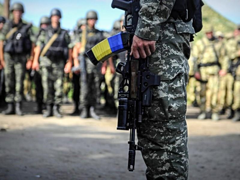 Кого из украинцев не заденет волна новой мобилизации