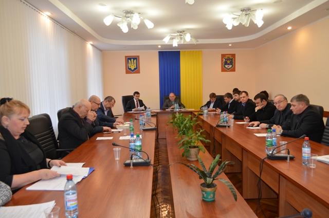 На сессии облсовета депутаты рассмотрят кадровые вопросы
