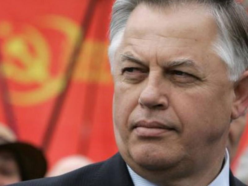 Первым секретарем ЦК КПУ избран… опять Симоненко