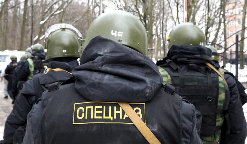 У оккупантов заканчиваются спецвойска? На Донбасс перебрасывают спецназ российской полиции