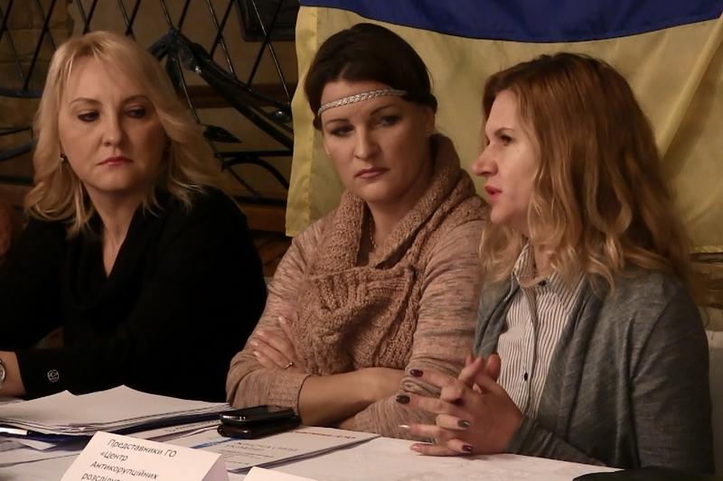 Волонтеры Николаева анонсировали создание общественной приемной