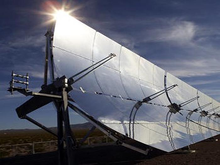 В Николаеве планируют построить солнечные электростанции. Когда деньги найдут