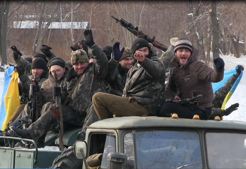 Дождались! Николаев встретил бойцов 19-го ТрО, как героев