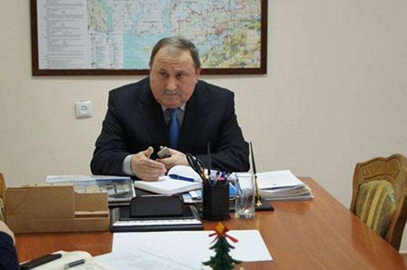 Для борьбы со стихией на улицы Николаева выедут БТРы