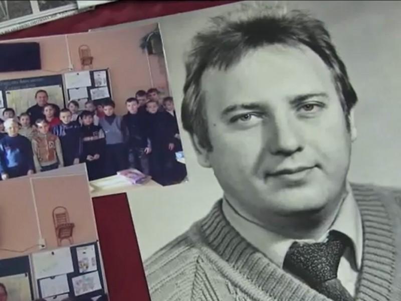 Николаевцы вспоминали Владимира Ворошнина