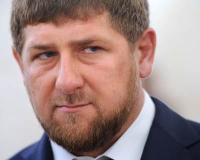 Кадыров приказал задержать и доставить в Чечню трех народных депутатов Украины