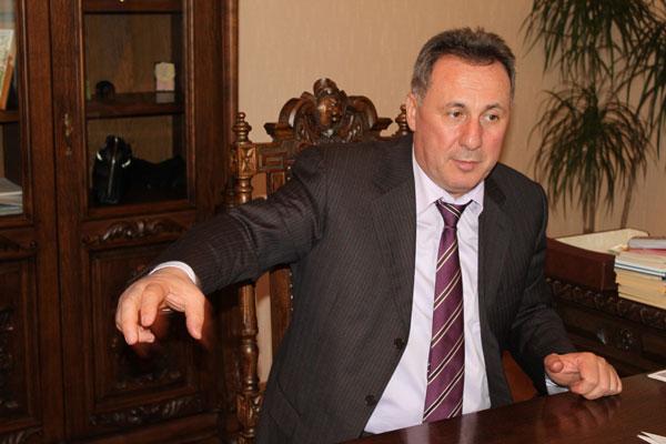 Бывшего прокурора Одесской области Николая Стоянова суд восстановил в должности