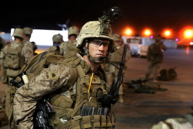 Сержантов для нашей армии будет готовить инструкторы НАТО