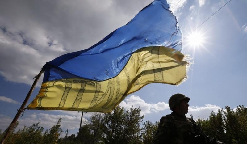 """За время так называемого """"режима тишины"""" в зоне АТО погибли 162 украинских военнослужащих"""