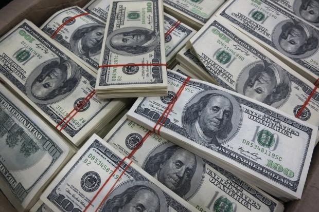 В США семья вернула $50 миллиардов, перечисленных банком по ошибке