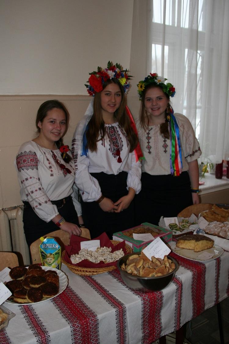 Разврат в русский школах 8 фотография