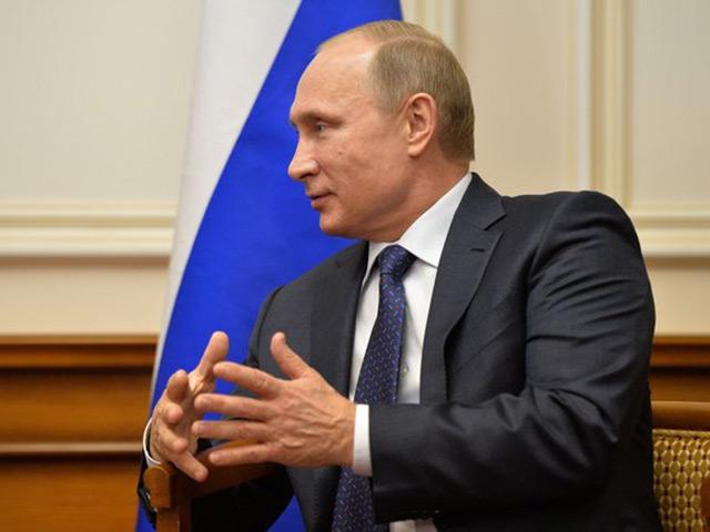У Путина паника после встречи с Олландом