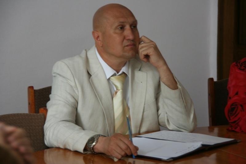 Сегодня «Гость дня» на «Iншому.ТВ» – Валерий Ветров