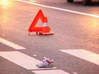 В Николаеве водитель сбил ребенка и скрылся с места происшествия, объявлен розыск