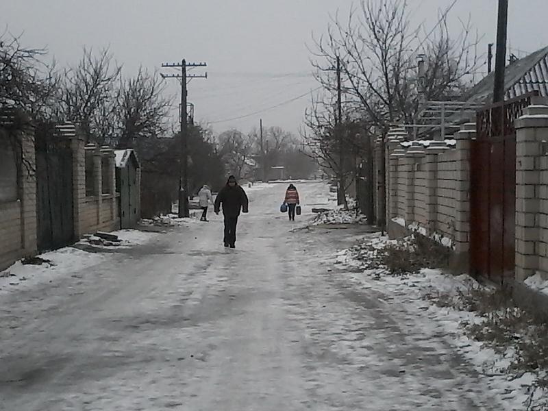 Романчук рассказал о своем разговоре с Гранатуровым о гололеде