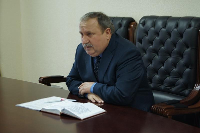 Власть будет помогать только честному инвестору. Это касается всех, а не только «Жовтневого» в Березнеговатском районе