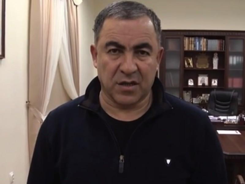 Юрий Гранатуров говорит, что ночью не спал