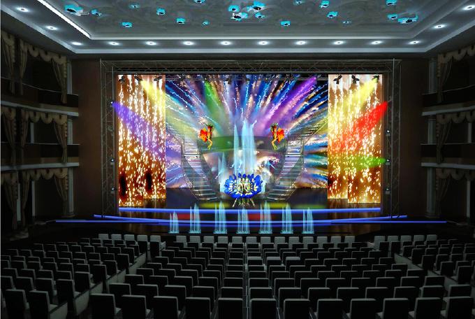 Благотворительный концерт – в «Молодежном» ко Дню св. Николая