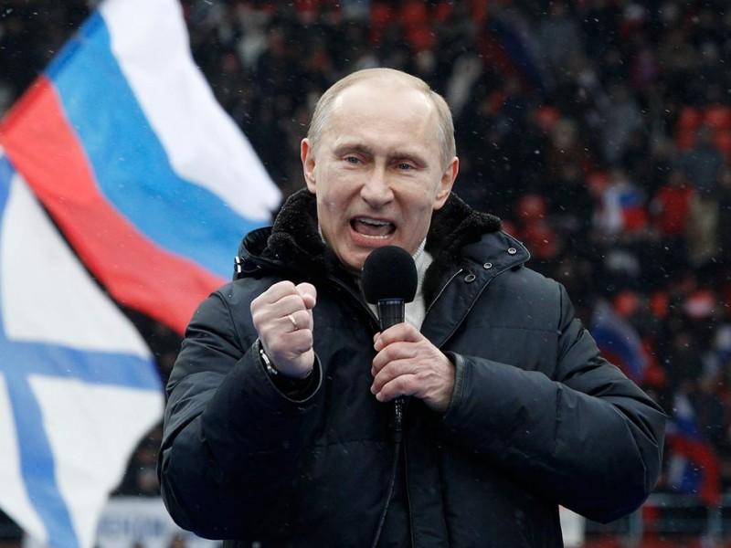 Россия массово вакцинирует свою армию от коронавируса
