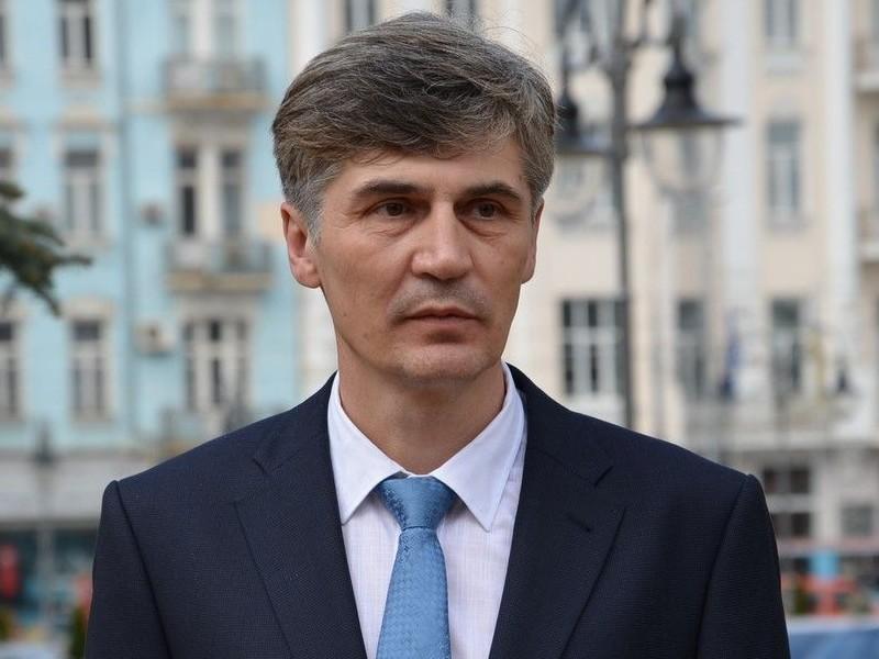 Александр Жолобецкий о «министерстве правды»: «Надеюсь, парламент учтет мнение общественности и журналистов»