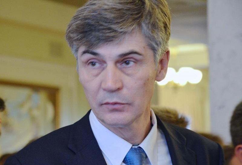 Александр Жолобецкий: «Почему я не голосовал за программу деятельности правительства»